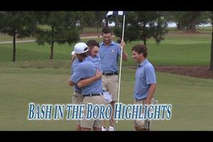 Bash in Boro