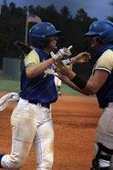 Southeast Bulloch softball