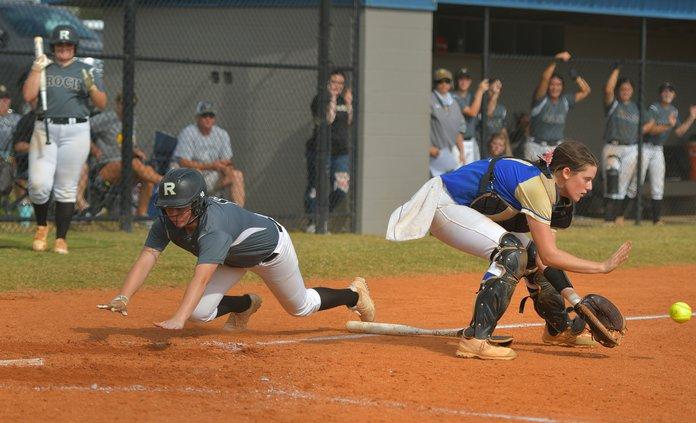 SEB Softball