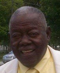 Dea. George Jackson Sr.
