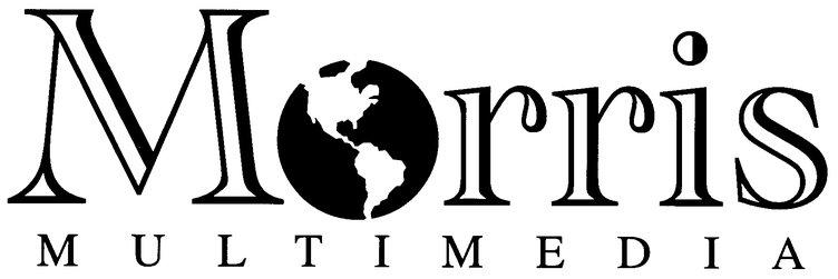 morris multimedia logo