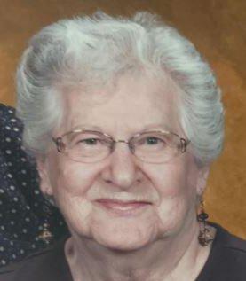 Jennie Mae Frost