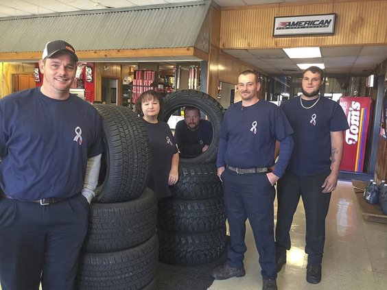 cotton tire group 1