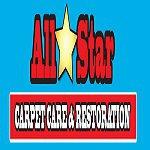 Allstar Carpet Sign