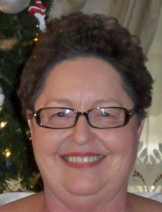 Mrs. Alecia Ann Waters Evans