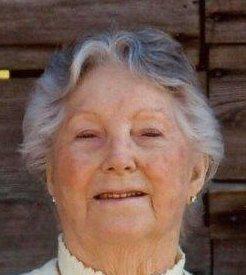 Mrs. Betty Howell Mitchell Twiggs