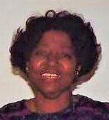 Mother Eva Mae Byrd Magny