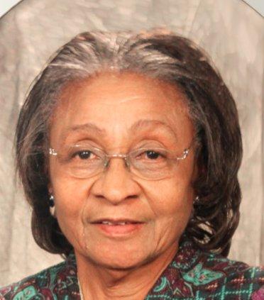 Mrs. Arline White