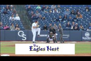 The Eagles Nest  - June 1, 2018