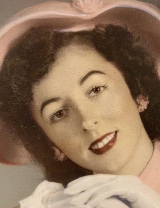 Aldyce Louise Freyermuth