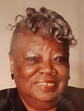Mrs. Almarita Wilkerson
