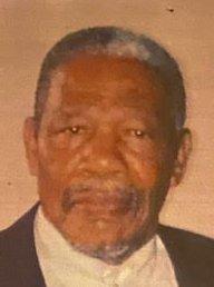 Pastor Willie J. McBride