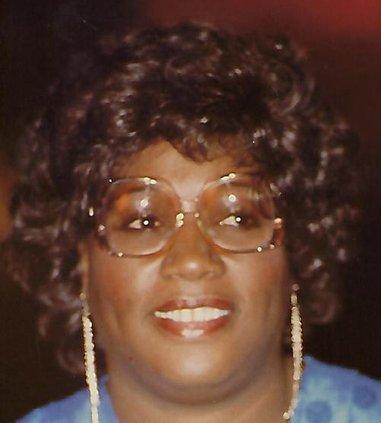 Mrs. Gladys Parker Williams