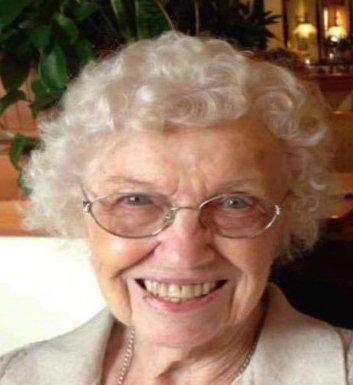 Muriel E. Williams