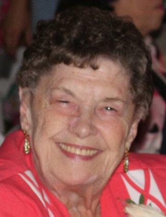 Shirley J. Martin