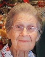 Christine Upchurch Meade