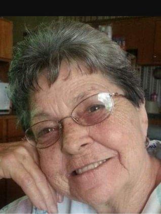 Mrs. Rita Marcelle Todd