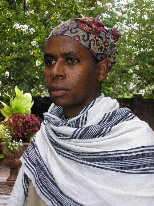 Jamal Toure as Mingo Bowa.