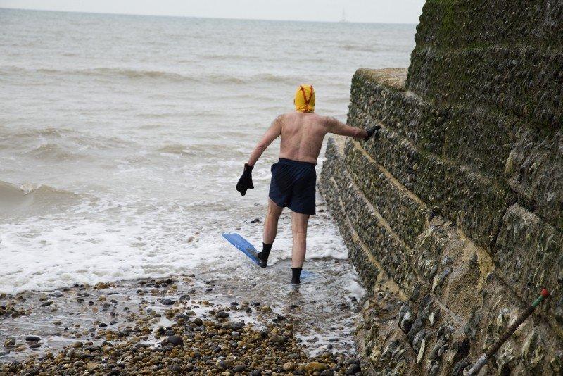 Brighton UK, 2008