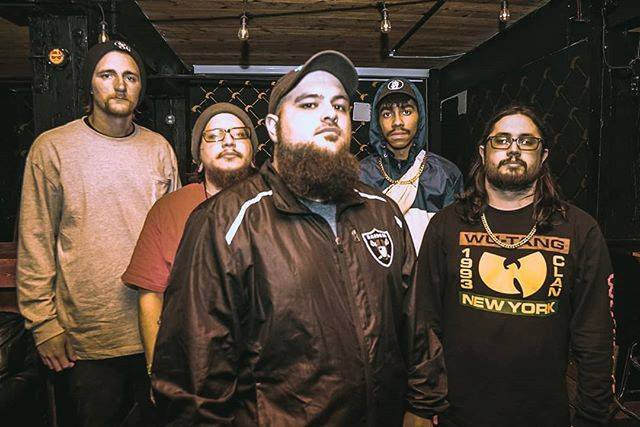 Second Death, one of the bands performing in Savannah's 2021 AURA Fest.