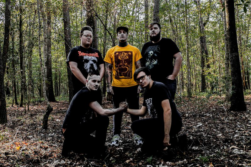 Down Under, one of the bands performing in Savannah's 2021 AURA Fest.