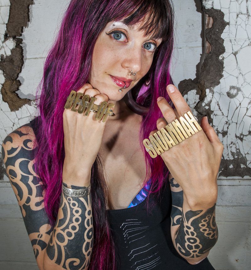 Nicole Edge