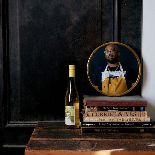Chef Jared Jackson.