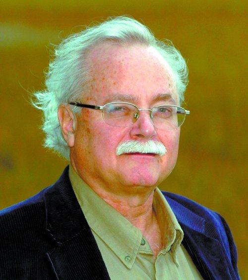 Center for a Sustainable Coast Executive Director David Kyler