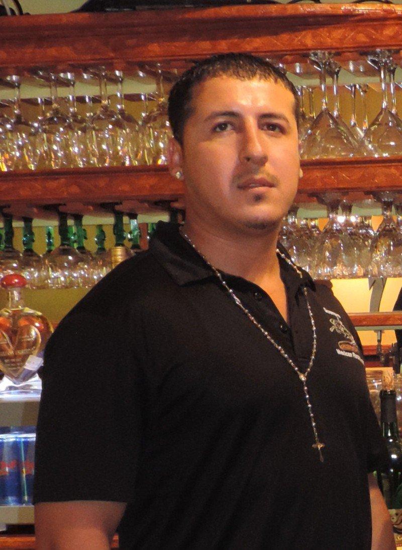 Antonio Guerrero Jr.