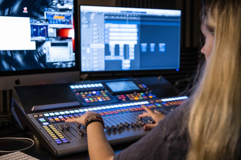 Georgia Southern students will soon have new opportunities in the music industry with the university's new program.