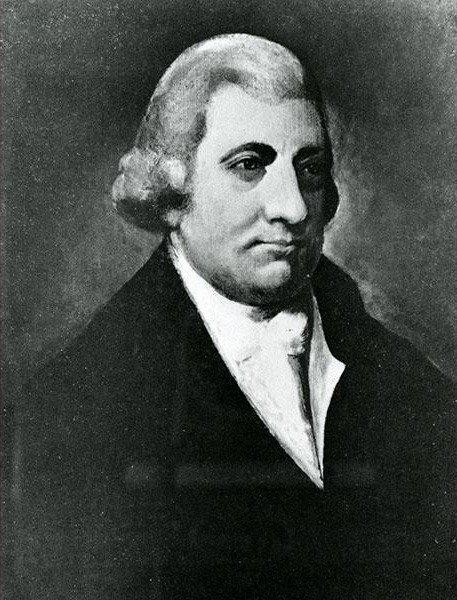 Savannah's first mayor, John Houstoun