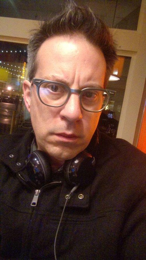 Jim Reed of Psychotronic Film Series