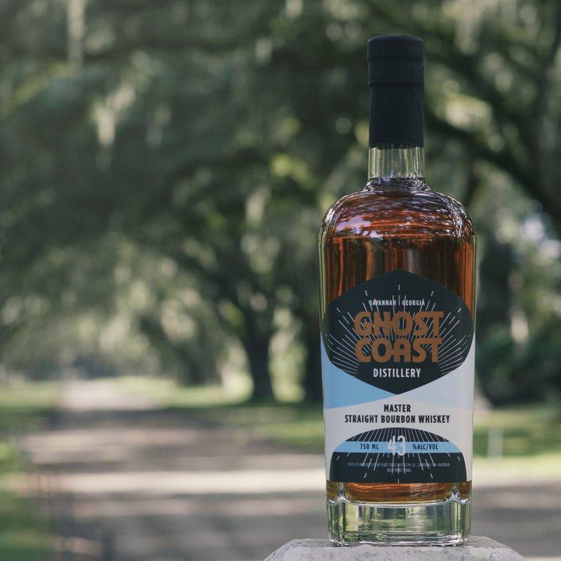 A gift from Savannah's own Ghost Coast Distillery will certainly earn you some heartfelt gratitude.