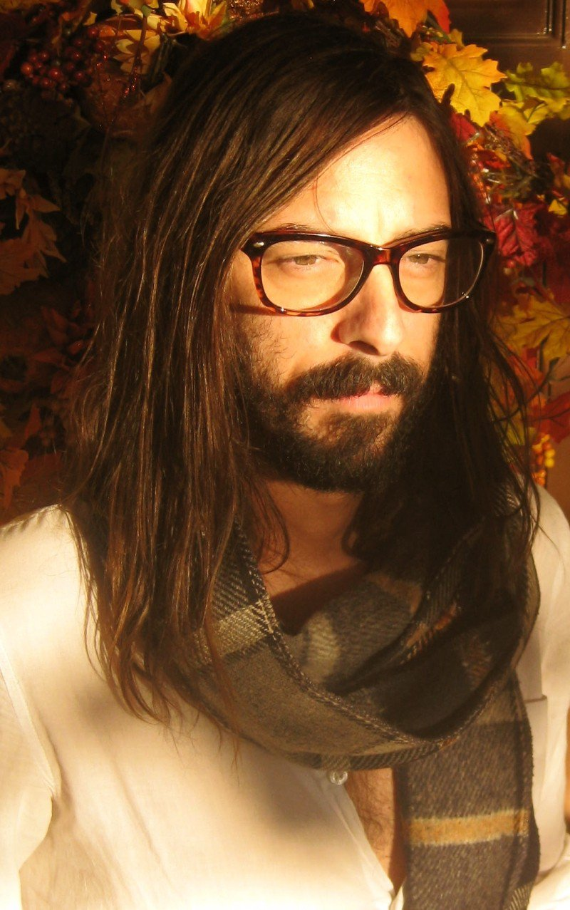 Coy Campbell will perform selections from his new project, Nightingale News.