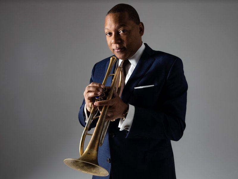 Wynton Marsalis is scheduled to perform during the Savannah Music Festival's spring season.