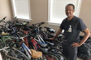 bikes--harold_oglesby_with_bikes_donated_from_100_black_men_of_savannah.jpg