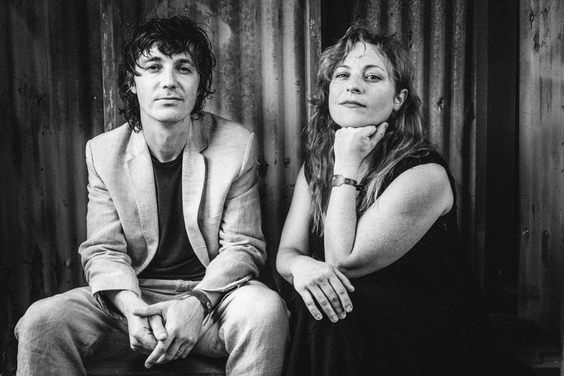 Shovels and Rope.