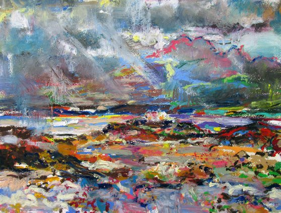 black_cuillins_from_ord_2014_oil_pastel_on_paper.jpg