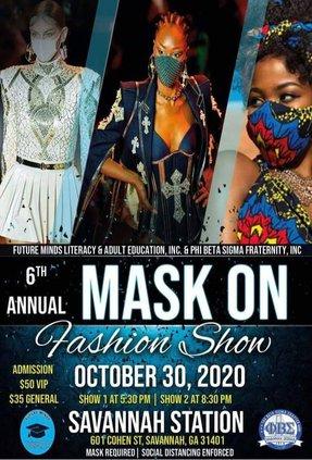mask_on_fashion_show_savannah_future_minds.jpg