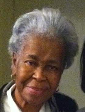 Mrs. Sylvia J. Brooks