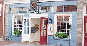 Molly MacPherson's Scottish Pub