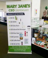 Mary Jane's CBD Dispensary