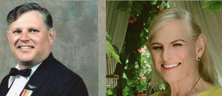 William Murray Davidson IV, also known as Barbara Marie Davidson