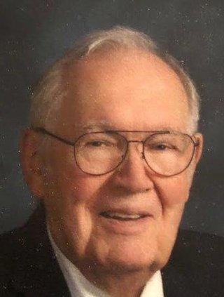 James Daniel Blitch III