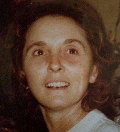 """Mrs. Loretta Mae """"Rita"""" Wiggins"""