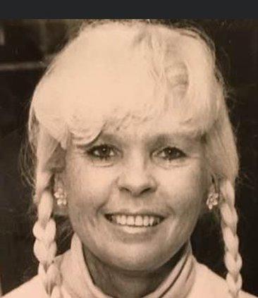 Patricia Jane Cavanaugh Geer