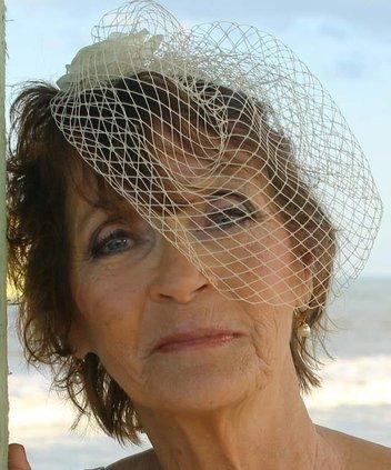 Mrs. Brenda Sue Colson