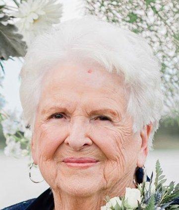 Loretta Eloise Roberts
