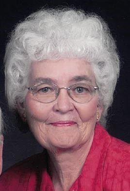 Maggie Ruth (Quick) Freeman