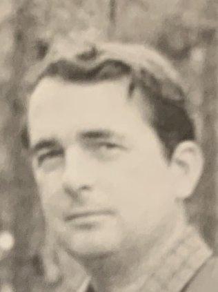 Samuel P. Tillman